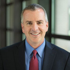 Rick Trainor ,Chief Executive Officer, Business Services