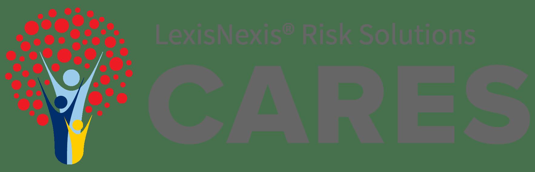 LexisNexis Cares, part of recares