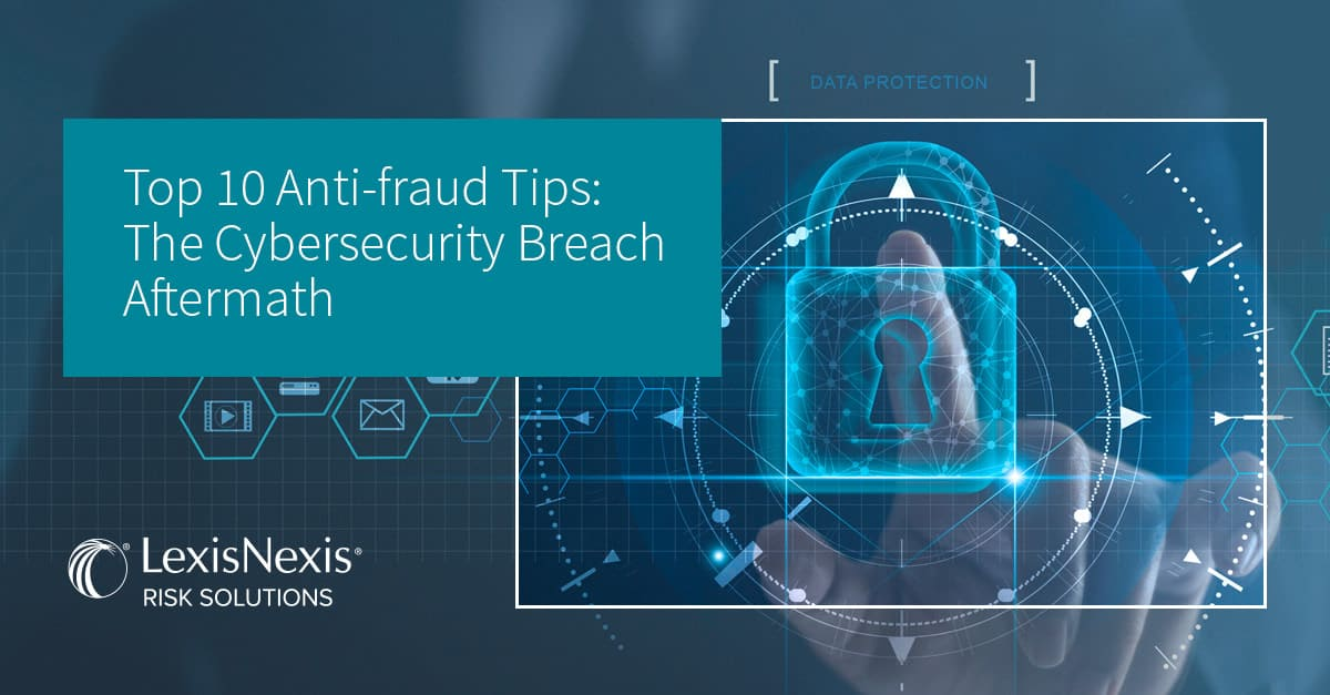Top 10 Anti-fraud Tips E-Book