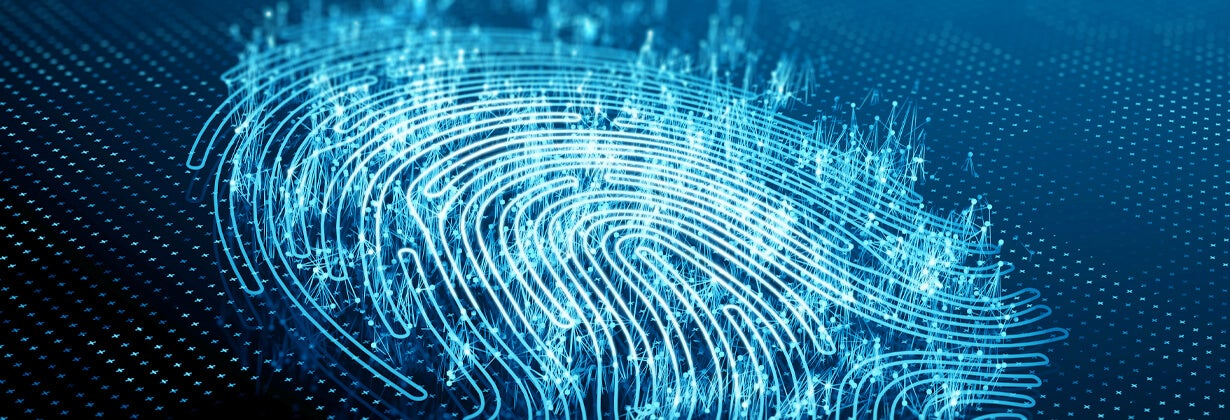 Behavioral Biometrics Fraud Protection