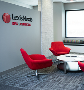 lexisnexis waiting room
